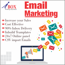 Cost Effective Email Marketing Solution
